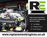 Engine For Subaru Impreza