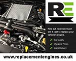 Reconditioned Engine For Subaru Impreza-WRX