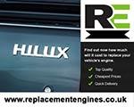 Toyota Hilux-Diesel-Pick-Up