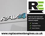 Toyota RAV4--Diesel
