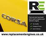 Vauxhall Corsa-Diesel
