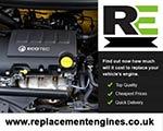 Engine For Vauxhall Corsa-Petrol