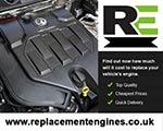 Engine For Vauxhall Insignia-Petrol