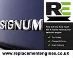 Vauxhall Signum-Diesel