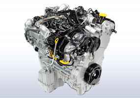 replacement engines for sale